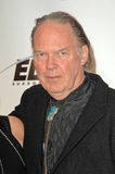 Neil Young Stock Photo