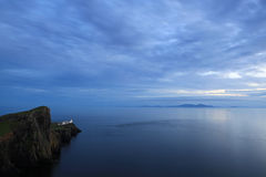 Neist Point Royalty Free Stock Photos