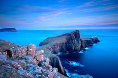 Neist Point Stock Image