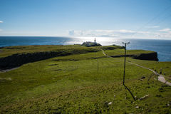 Neist Point Royalty Free Stock Images