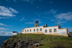 Neist Point Stock Images