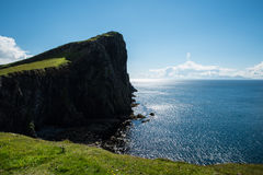 Neist Point Royalty Free Stock Photography
