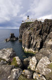 Neist Point view, Isle of Skye Stock Image