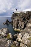 Neist Punktansicht, Insel von Skye Stockbild