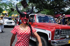 Neiva - Κολομβία στοκ εικόνες με δικαίωμα ελεύθερης χρήσης