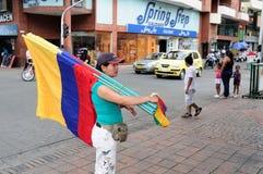 Neiva. Κολομβία Στοκ φωτογραφία με δικαίωμα ελεύθερης χρήσης