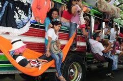 Neiva - Colômbia imagem de stock royalty free