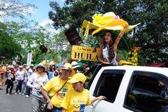Neiva - Colombia Royalty Free Stock Photography