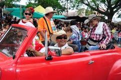 Neiva - Colombia Fotografía de archivo libre de regalías