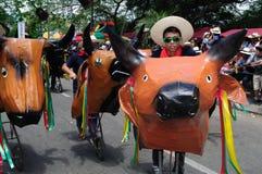 Neiva - Colombia Stock Photography