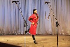 Nekrasov cossacs Stock Foto's