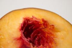 nektaryna Fotografia Stock