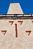 nel vecchio estratto ceramico del Marocco Africa Immagine Stock Libera da Diritti