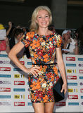 Nell McAndrew, Nell Mc Andrew Royalty Free Stock Images