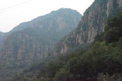 Nella montagna Immagini Stock Libere da Diritti