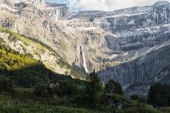 Nelle montagne Immagine Stock Libera da Diritti