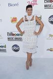 Nelly Furtado. At the 2012 Billboard Music Awards Arrivals, MGM Grand, Las Vegas, NV 05-20-12 Royalty Free Stock Images