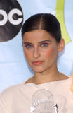 Nelly Furtado Stock Image