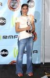 Nelly Furtado. Singer NELLY FURTADO at the 2001 Radio Music Awards at the Aladdin Hotel & Casino, Las Vegas. 26OCT2001.  Paul Smith/Featureflash Stock Photos