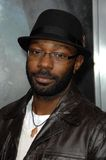 Nelsan Ellis Stock Photo