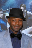 Nelsan Ellis Royalty Free Stock Photos