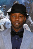 Nelsan Ellis Stock Images