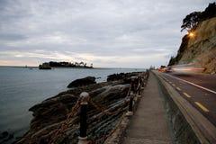 Nelson Νέα Ζηλανδία Στοκ Φωτογραφίες