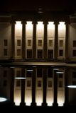 Nelson Atkins Art Gallery royalty free stock images