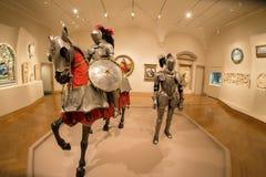 Nelson Atkins muzeum sztuki zdjęcia royalty free