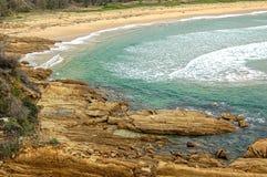 Nelson Beach - Sapphire Coast Imagenes de archivo