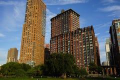 Nelson ein Rockefeller-Park 37 Lizenzfreies Stockfoto
