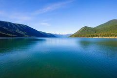 Nelson Lakes National Park. New Zealand stock photos