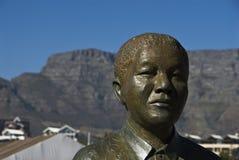 Nelson Mandela Stock Images