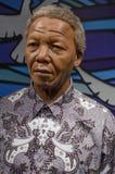 Nelson Mandela Imagem de Stock Royalty Free