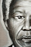 Nelson Mandela Photo stock
