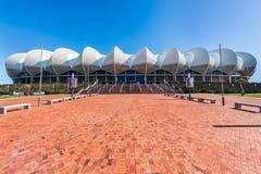 Nelson Mandela Bay Stadium South Afrique photographie stock libre de droits