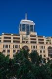 Nelson Mandela Square Royalty Free Stock Photos