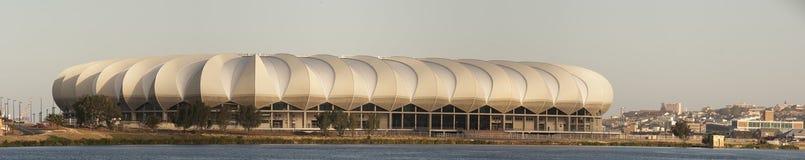 Nelson Mandela Stadium , Porth Elizabeth Royalty Free Stock Images