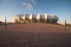 Nelson Mandela Stadium , Porth Elizabeth Stock Image