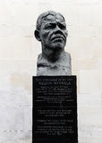Nelson Mandela Royalty Free Stock Image