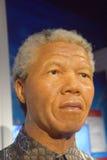 Nelson Mandela Stock Image