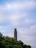 Nelson Monument, Edinburgh Lizenzfreie Stockbilder