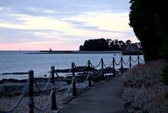 Nelson Nowa Zelandia Zdjęcie Royalty Free