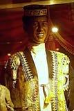 Nelson Rolihlahla Mandela Royalty Free Stock Photography