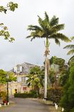 Nelson`s Dockyard, Antigua stock photos