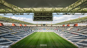 Nelspruit Mbombela Stadium South Africa Stock Images