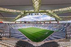 Nelspruit Mbombela Stadium South Africa Royalty Free Stock Image