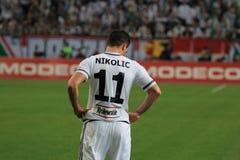 Nemanja Nicolic Fotos de archivo
