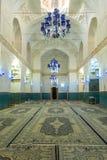 nematollah shah寺庙vali 库存图片