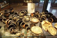 Nemi pottery Stock Photos